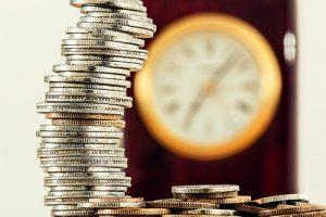 Geld sparen - Dank effizienten Elektrogeraeten