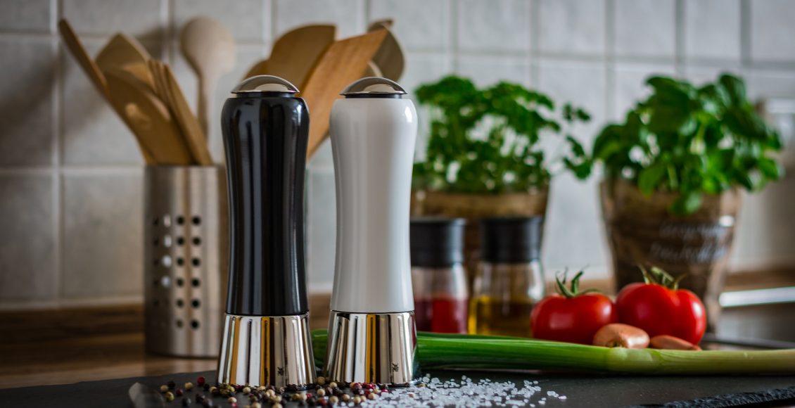 Ideen für deine Küchendeko: Schaff dir eine Wohlfühloase