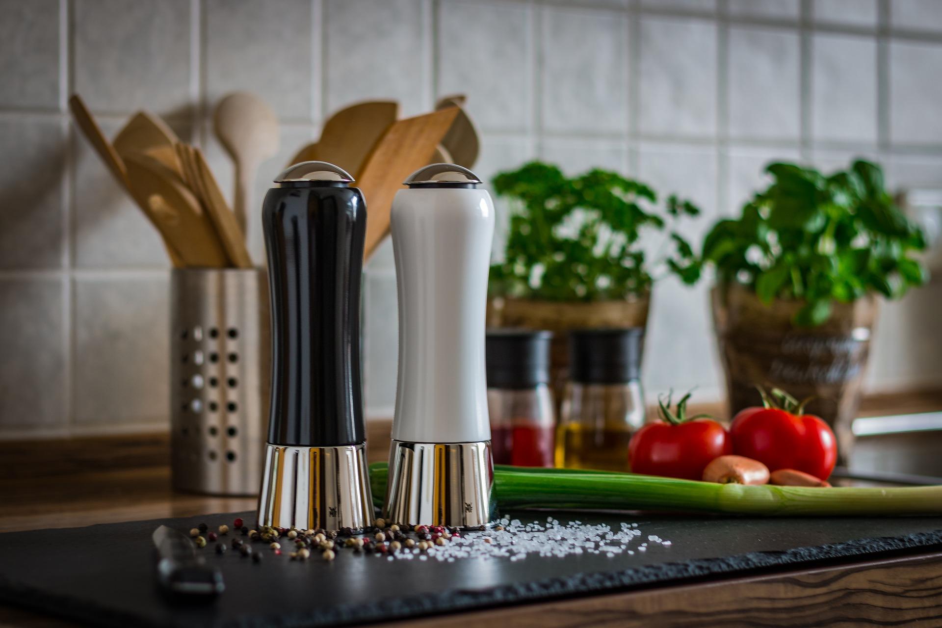Ideen für deine Küchendeko - Schaff dir eine Wohlfühloase ...