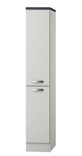 OPTIFIT Apothekerschrank »Lagos«, weiß Seidenglanz, Breite 30 cm