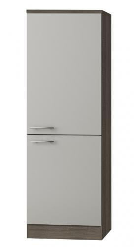 OPTIFIT Hochschrank »Arta«, beige Seidenglanz, Breite 60 cm