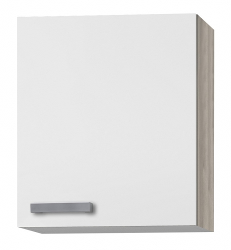 OPTIFIT Hängeschrank »Genf«, weiß, Breite 50 cm