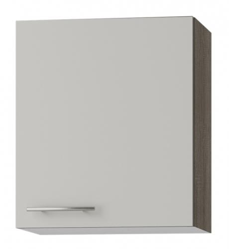 OPTIFIT Hängeschrank »Arta«, beige Seidenglanz, Breite 50 cm