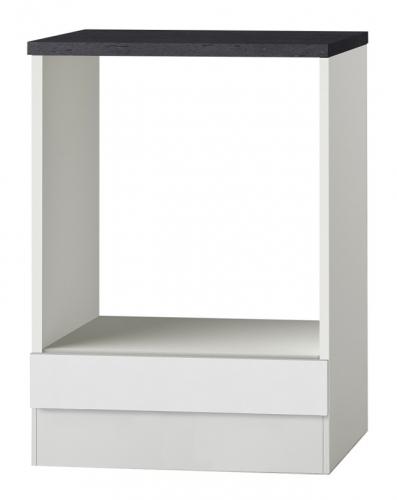 OPTIFIT Herdumbauschrank »Oslo«, weiß, Breite 60 cm
