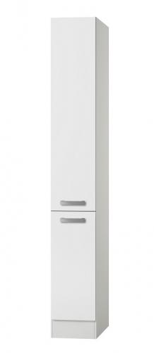 OPTIFIT Maxi Apothekerschrank »Oslo«, weiß, Breite 30 cm