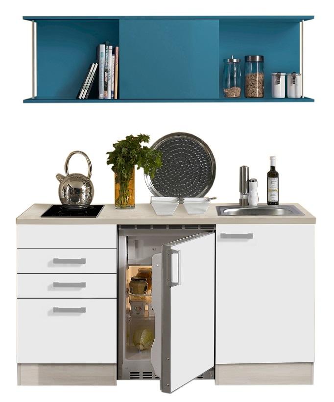 OPTIFIT Singleküche »Mini«, Breite 150 cm | baylango
