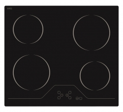 Optifit Küchenzeile mit E-Geräte »Neapel«, Breite 270 cm