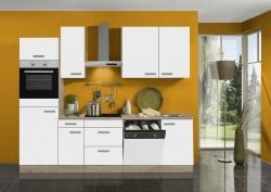 Optifit Küchenzeile mit E-Geräte »Zamora«, Breite 270 cm