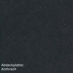 OPTIFIT Singleküche »Mini«, Breite 150 cm Blau »Oslo«