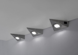 Optifit Küchenzeile mit E-Geräte »Imola«, Breite 270 cm