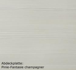 OPTIFIT Singleküche »Mini« inkl. E-Geräten, Breite 242 cm, »Vigo«