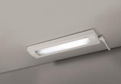 Optifit Küchenzeile ohne E-Geräte »Faro«, Breite 210 cm, grau