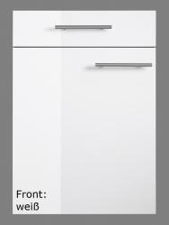 Optifit Küchenzeile mit E-Geräte, Breite 270 cm