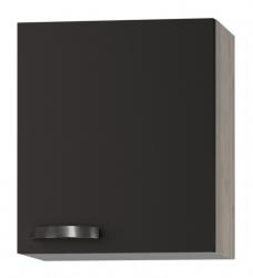 OPTIFIT Hängeschrank »Faro«, grau, Breite 50 cm