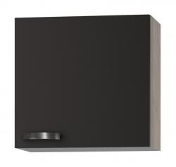 OPTIFIT Hängeschrank »Faro«, grau, Breite 60 cm