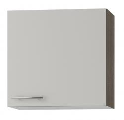OPTIFIT Hängeschrank »Arta«, beige Seidenglanz, Breite 60 cm