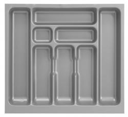 OPTIFIT Unterschrank »Faro«, grau, Breite 60 cm
