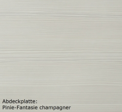 OPTIFIT Kühlumbauschrank »Vigo«, Pinie, Breite 60 cm