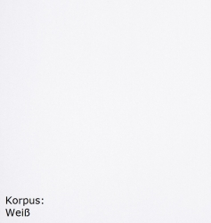 OPTIFIT Herdumbauschrank »Lagos«, weiß Seidenglanz, Breite 60 cm