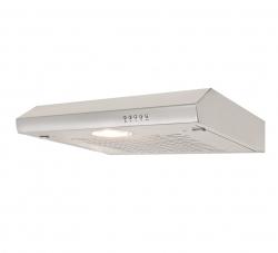 Optifit Küchenzeile mit E-Geräte »Lagos«, Breite 270 cm, weiß Seidenglanz