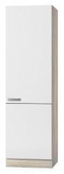 OPTIFIT Maxi-Hochschrank »Genf«, weiß, Breite 60 cm