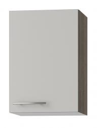 OPTIFIT Hängeschrank »Arta«, beige Seidenglanz, Breite 40 cm