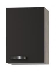 OPTIFIT Hängeschrank »Faro«, grau, Breite 40 cm