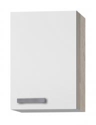 OPTIFIT Hängeschrank »Genf«, weiß, Breite 40 cm
