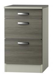 OPTIFIT Schubladen-Unterschrank »Vigo«, Pinie, Breite 50 cm