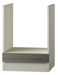 OPTIFIT Herdumbauschrank ohne Arbeitsplatte »Vigo«, Pinie, Breite 60 cm