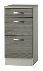 OPTIFIT Schubladen-Unterschrank »Vigo«, Pinie, Breite 40 cm