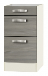 OPTIFIT Schubladen-Unterschrank »Vigo« ohne Arbeitsplatte, Pinie, Breite 40 cm