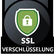 SSL Zertifikat Siegel